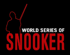 Logo der World Series of Snooker