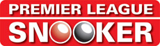 Logo der Premier League Snooker